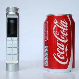 Nokia si Coca Cola