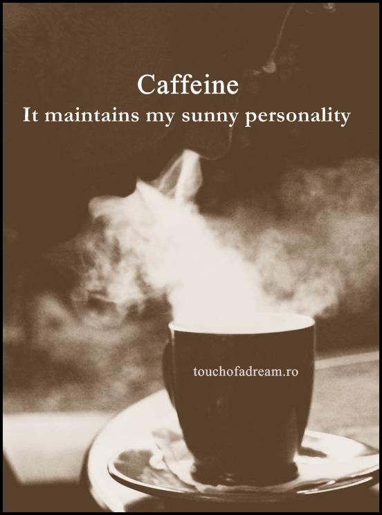 touchofadream blog coffee addict