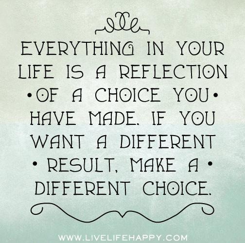 Reflection Quotes About Life: Oportunitati In Viata Touchofadream