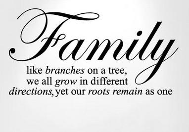 citate familie Citate Familie Touchofadream   Lifestyle, secrete de sanatate si  citate familie