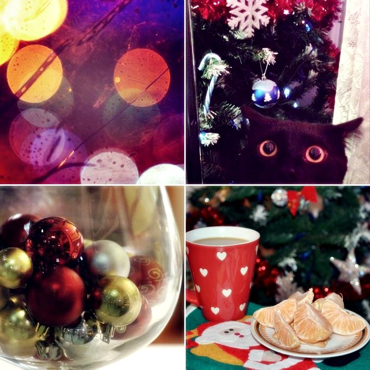 parfum de decembrie