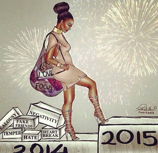spre 2015 noi inceputuri
