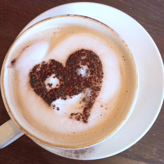 buna dimineata cafeaua e gata