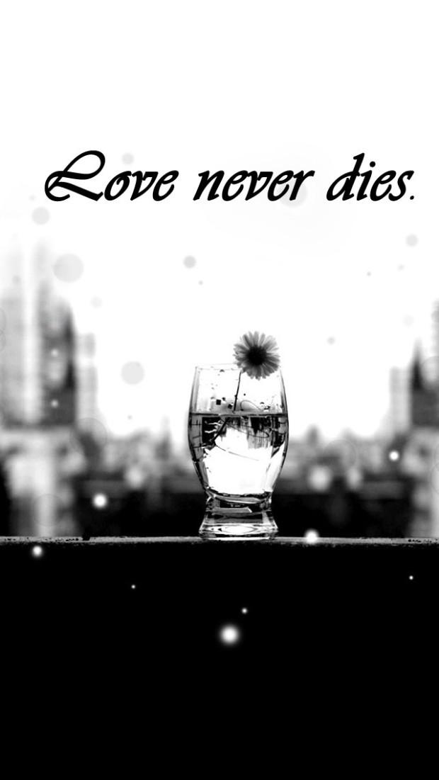 dragostea nu moare