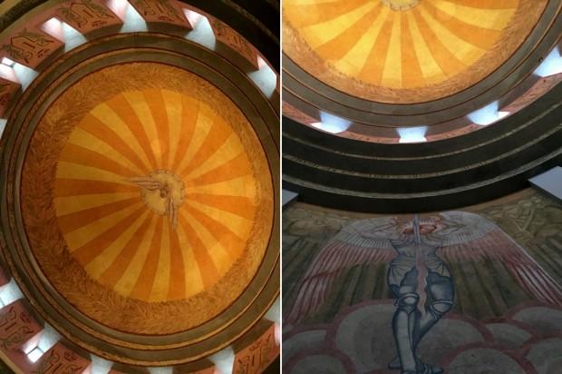 Cupola Gloriei Marasesti