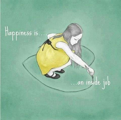 Fericirea incepe AZI!