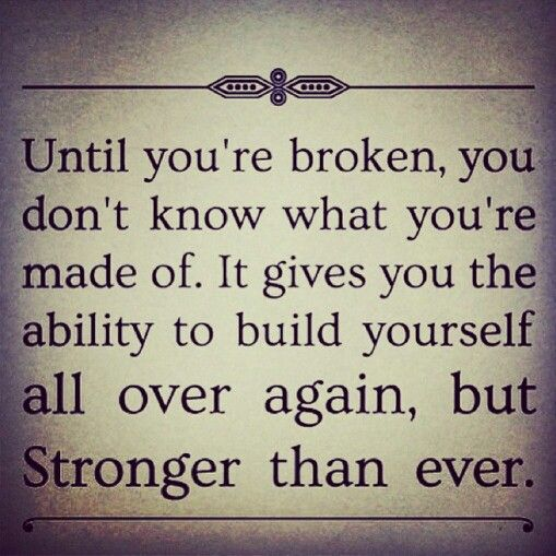 Quotes About Living Through Hard Times: Lessons Learned: Hard Times Touchofadream