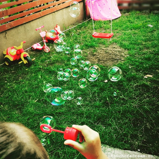 fericirea copiilor