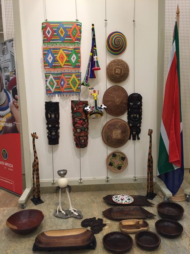 festivalul ambasadelor 2015 Africa de Sud