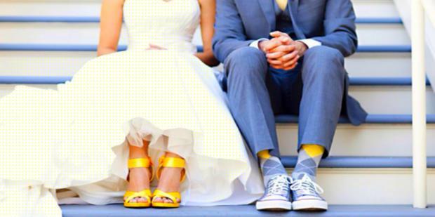 cupluri dupa casatorie
