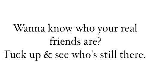 prietenie adevarata