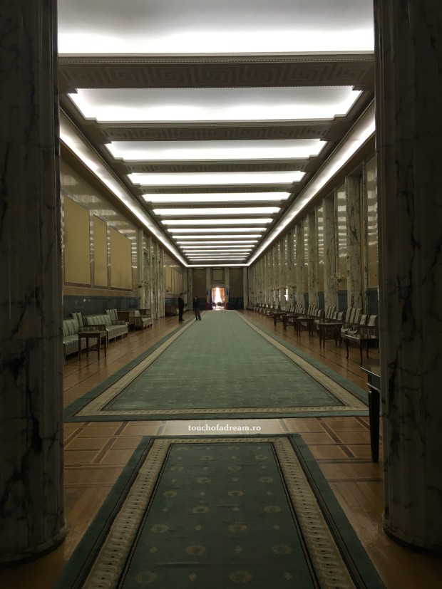Sala Transilvania Palatul Victoria 1 decembrie 2015