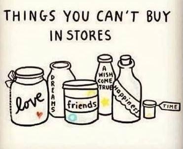 lucruri importante in viata