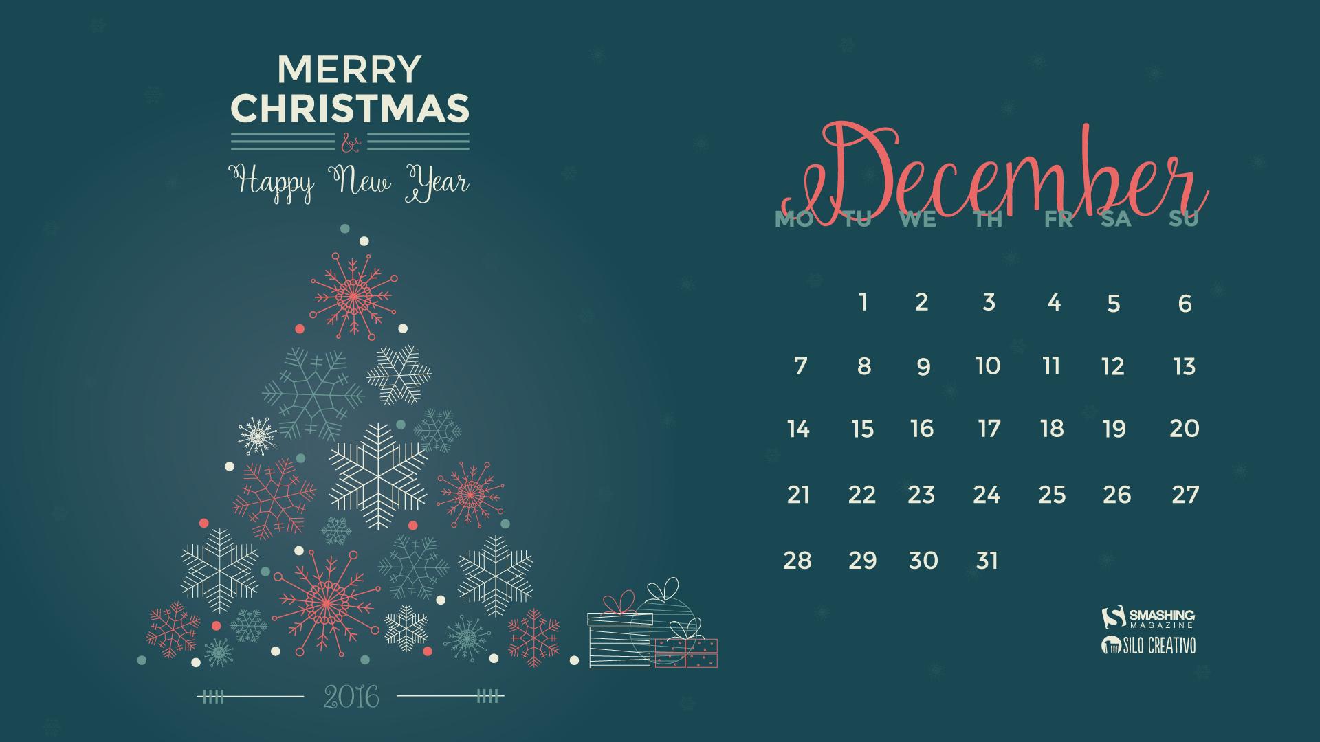 Desktop Calendar Wallpaper With Reminder : Desktop wallpaper calendar decembrie touchofadream