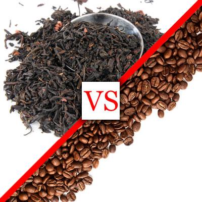 Ceaiurile NU contin mai multa cofeina decat cafeaua!