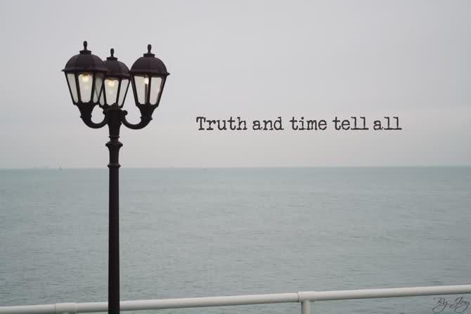 adevarul ce este adevarul