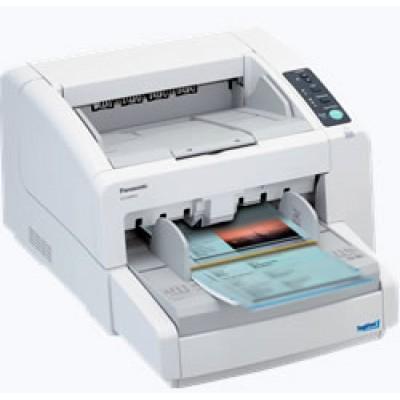 panasonic scanner