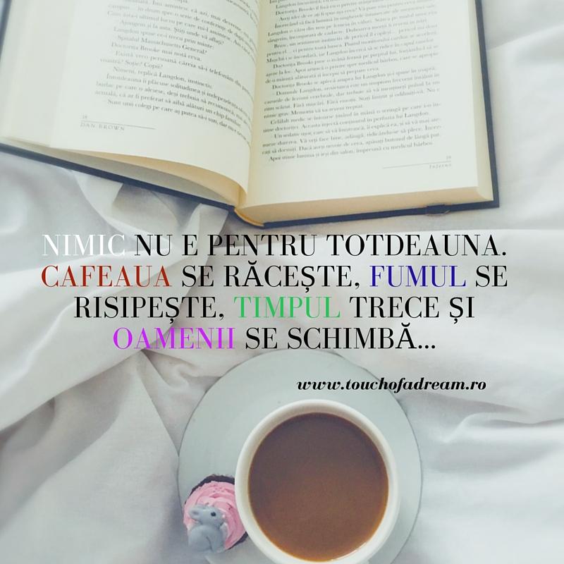 viata la cafea touchofadream blog