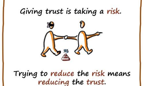 Addiction Quotes – Trust