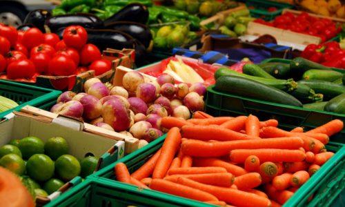 Alimentatie sanatoasa si conceptii gresite cu privire la legume
