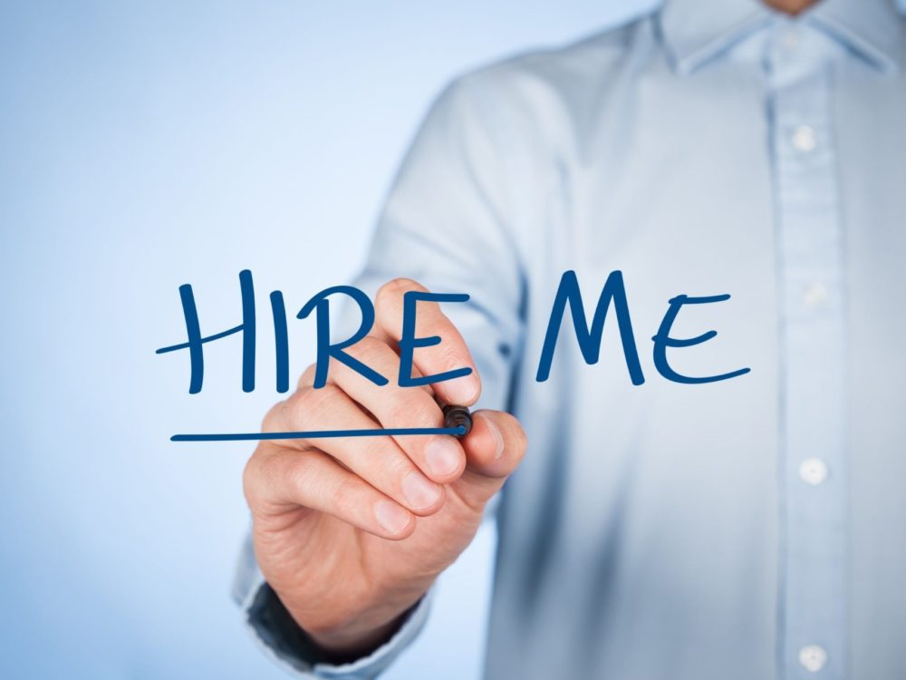 anunturile de angajare