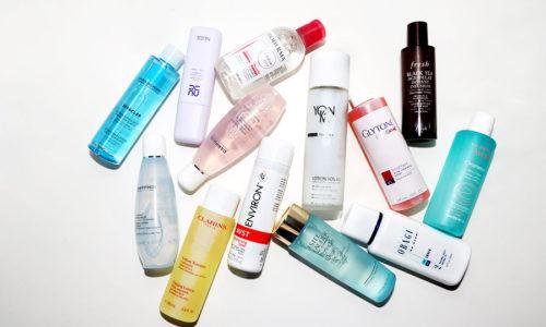 6 motive pentru care ar trebui sa adaugati toner facial la rutina de frumusete