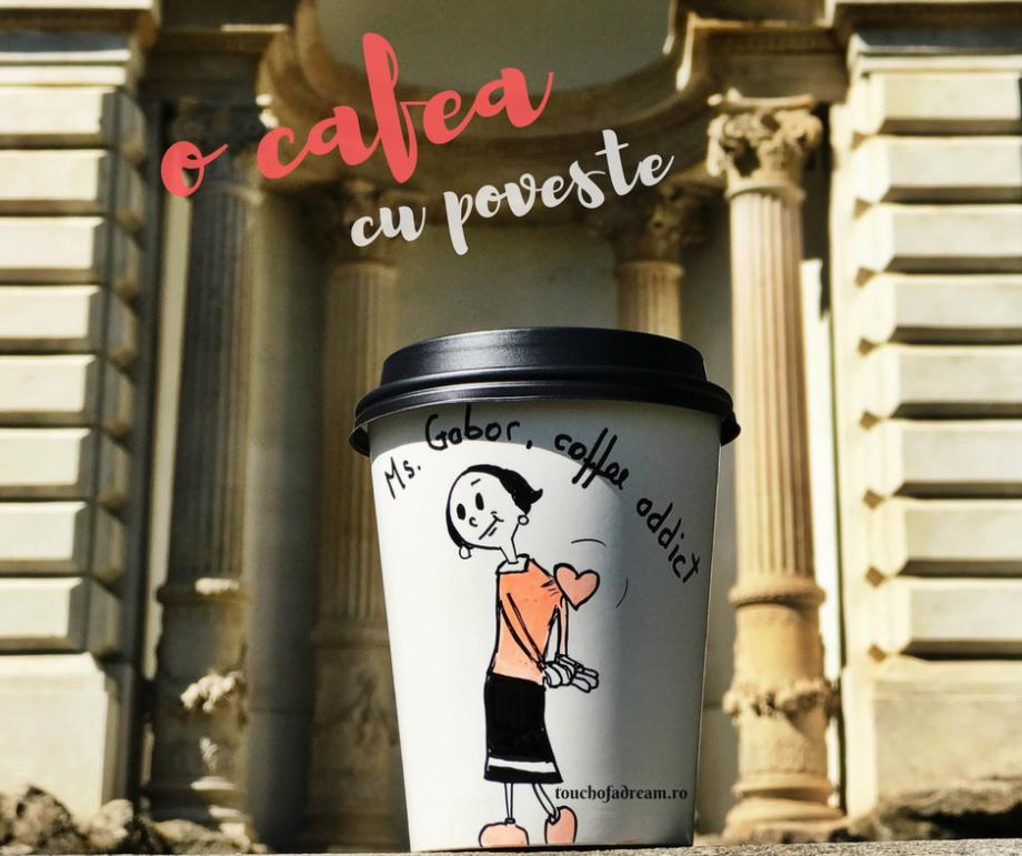 cappuccino story cafenea Bucuresti