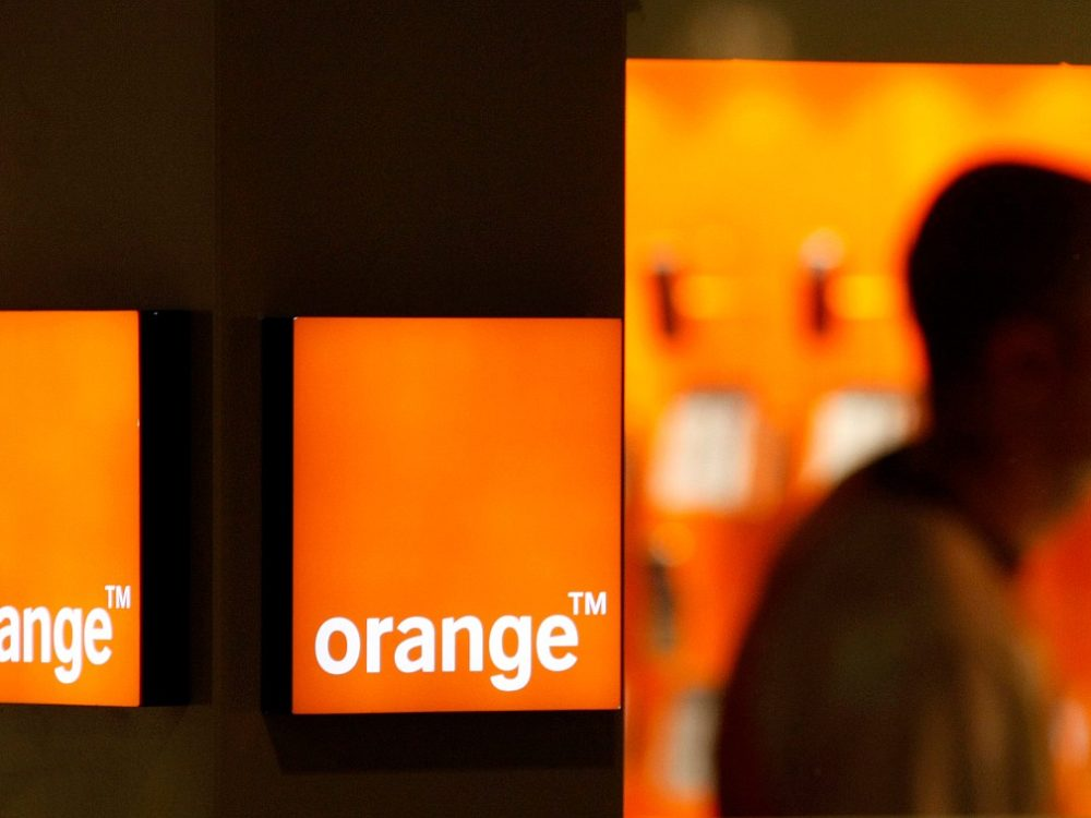 Orange Romania internet gratuit