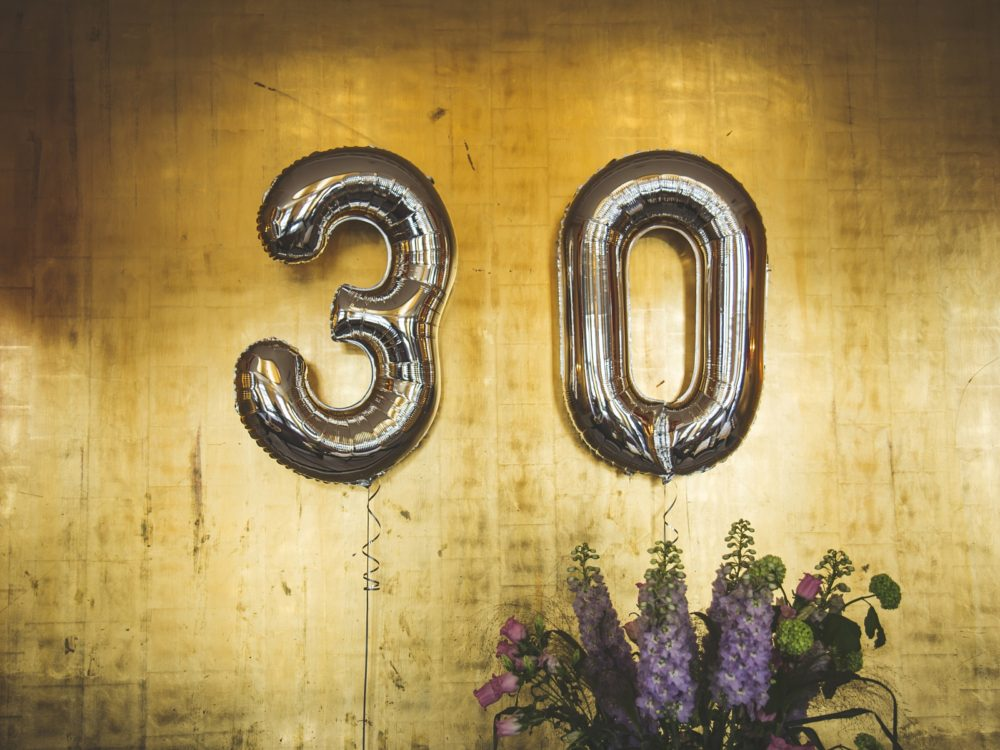delia 30 la multi ani
