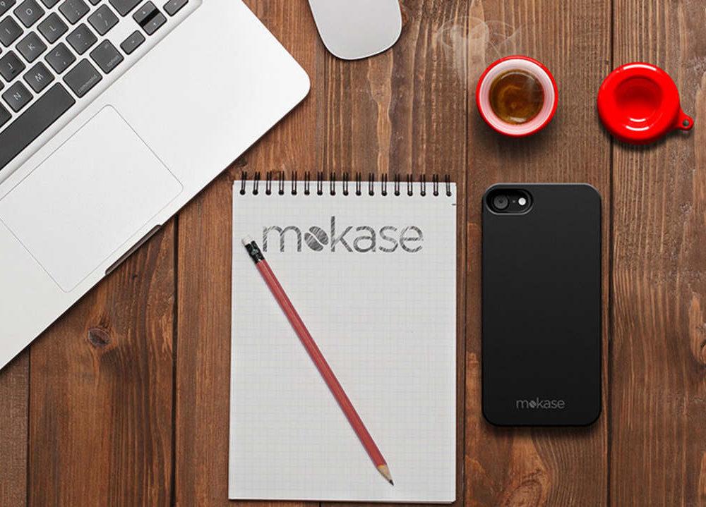 mokase cafea carcasa iphone