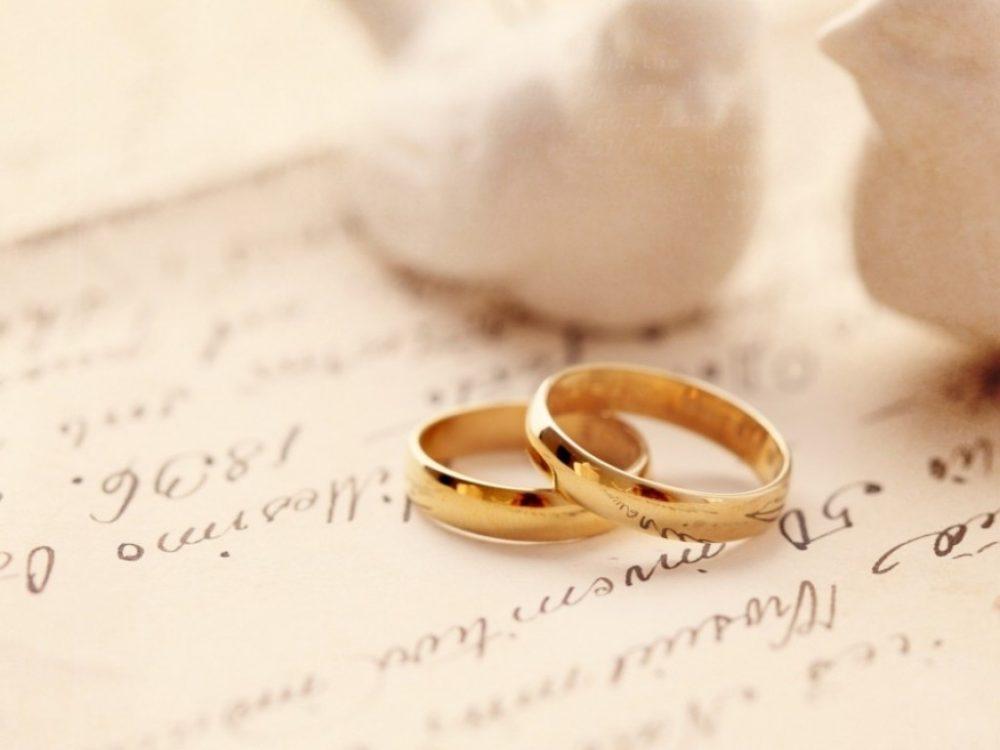 nunta de hartie nunta de bumbac ce inseamna fiecare an de la nunta