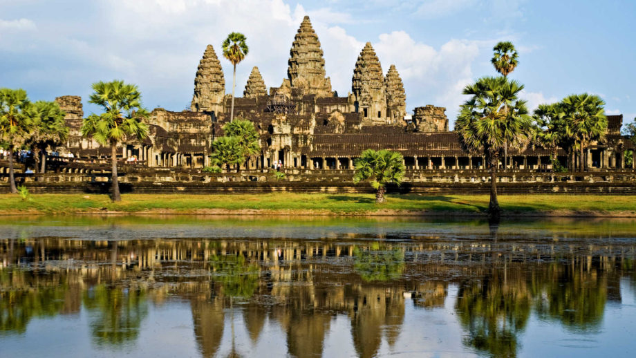 Cambodia destinatie de vacanta