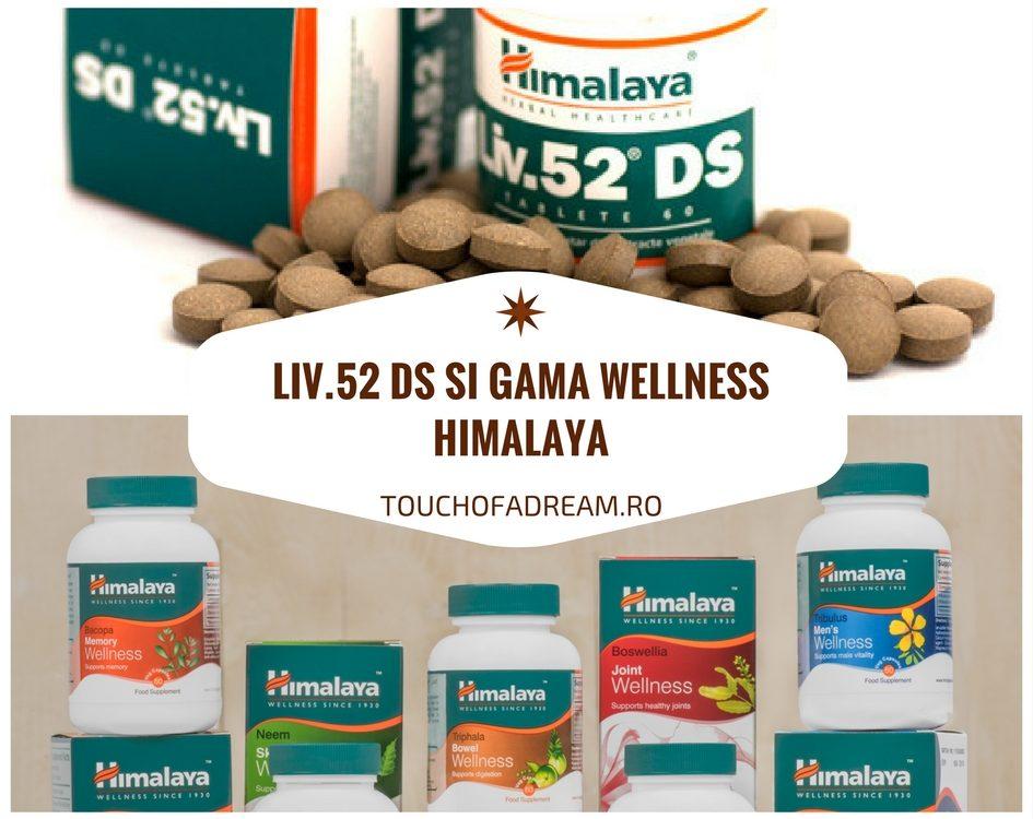 LIV.52 DS SI GAMA WELLNESS HIMALAYA