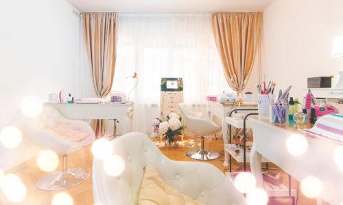 Salon Maison Paris Bucuresti. Noi servicii intr-o noua boema locatie