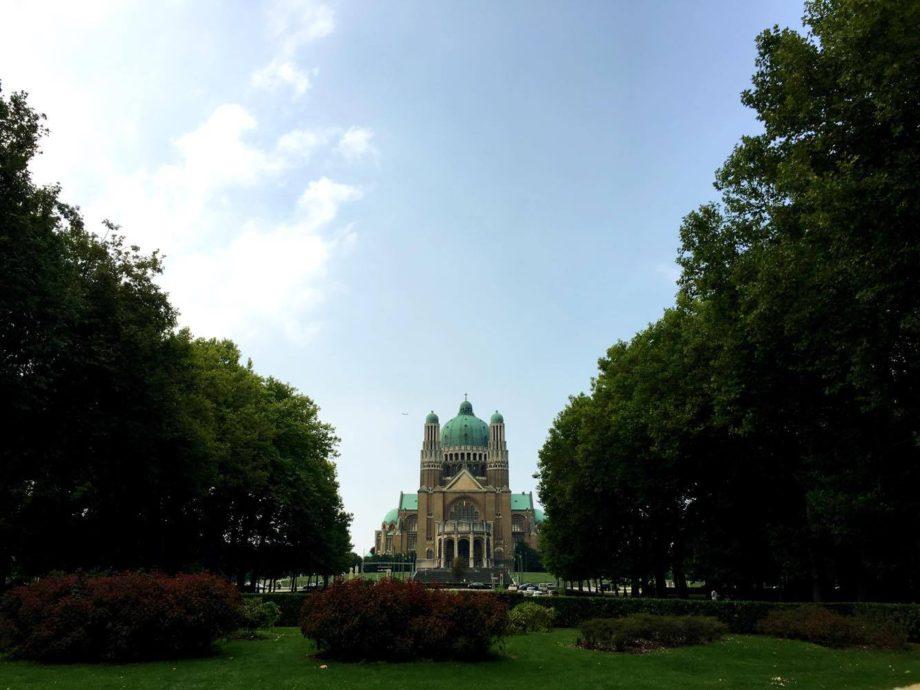 Basilica de Koekelberg