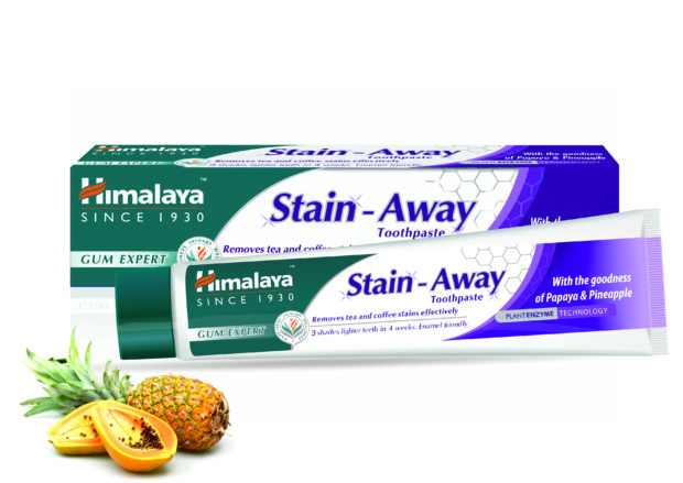 Himalaya Stain Away