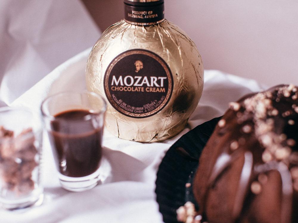 lichior de ciocolata Mozart