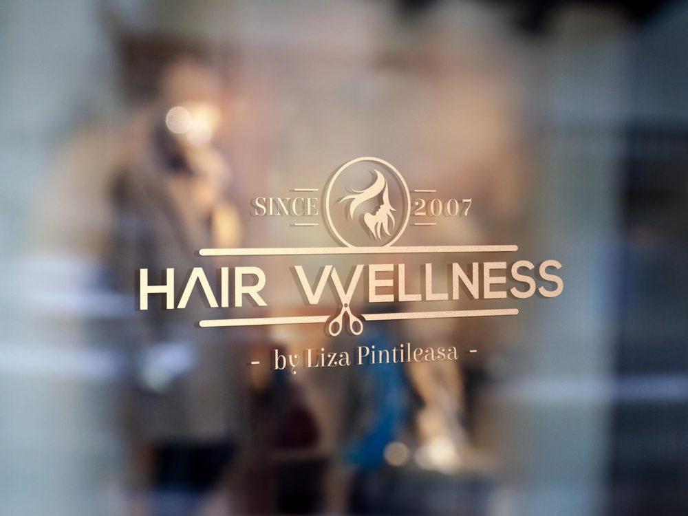 Hair Wellness by Liza Pintileasa, locul cool unde sa te tunzi in Bucuresti