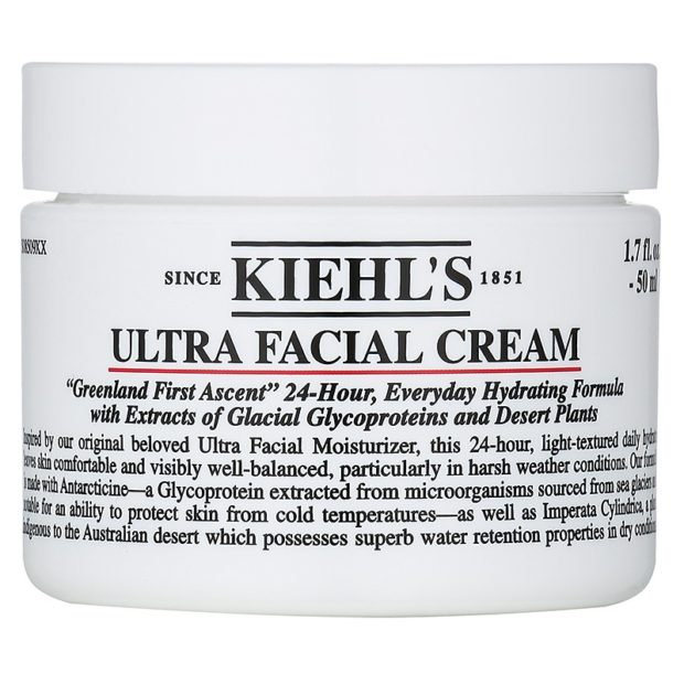 crema de fata ultra facial cream kiehls