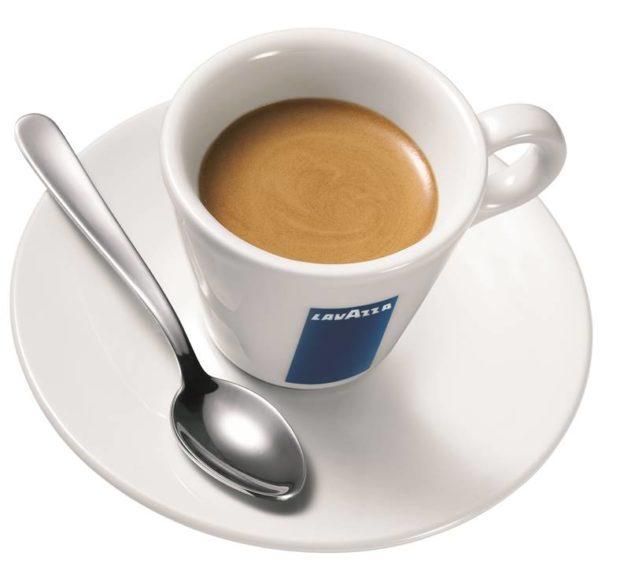 Cafea de la A la Z lavazza