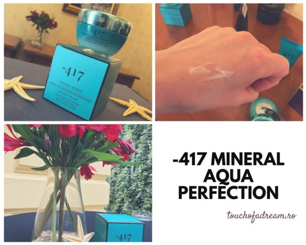 Mineral Aqua Perfection de la -417