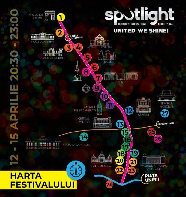 spotlight festival 2018