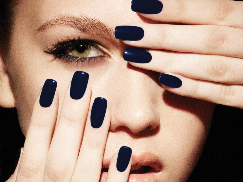 unghii negre Jessica Cosmetics