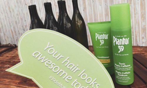 PLANTUR oferă 39 de motive pentru ca părul să radieze