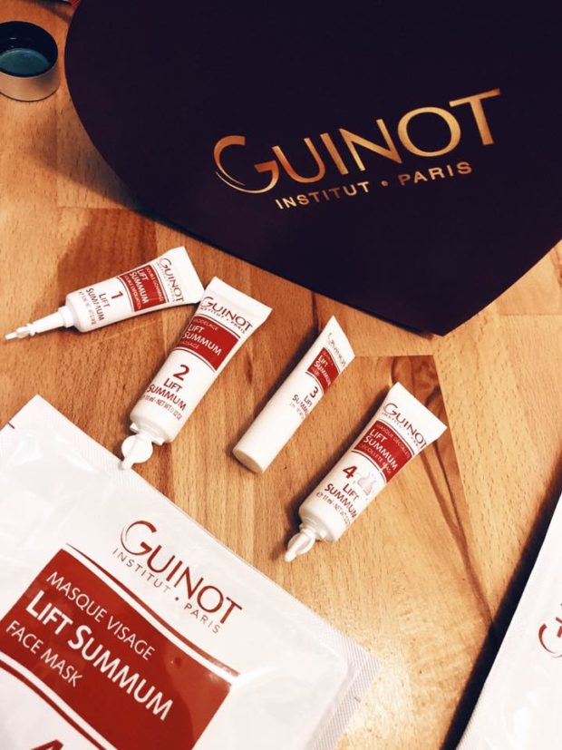 guinot lift summum