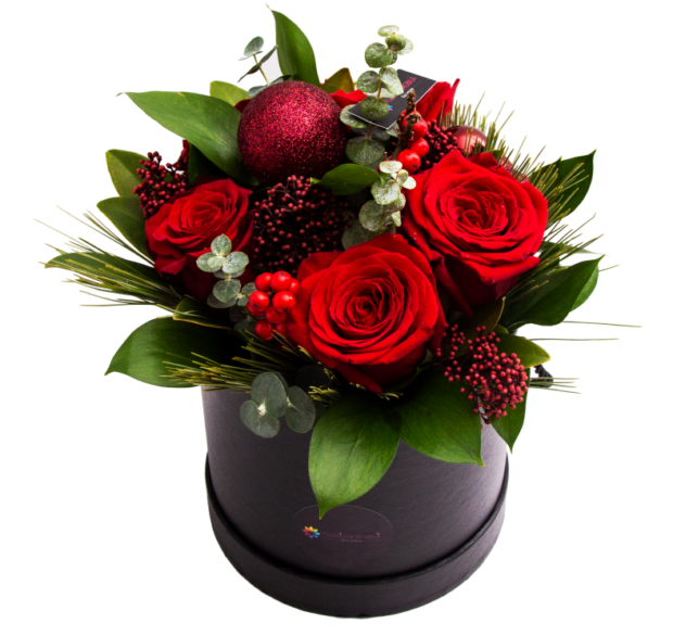 FlorariaMobila WinterGlam