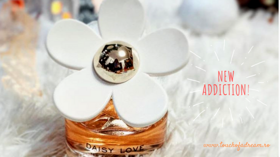 Daisy Love Marc Jacobs orbico loves beauty bloggers