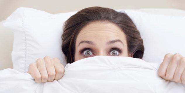 Sângerările și insomniile în sarcină. De ce mi-a fost mie teamă în primul trimestru de sarcină