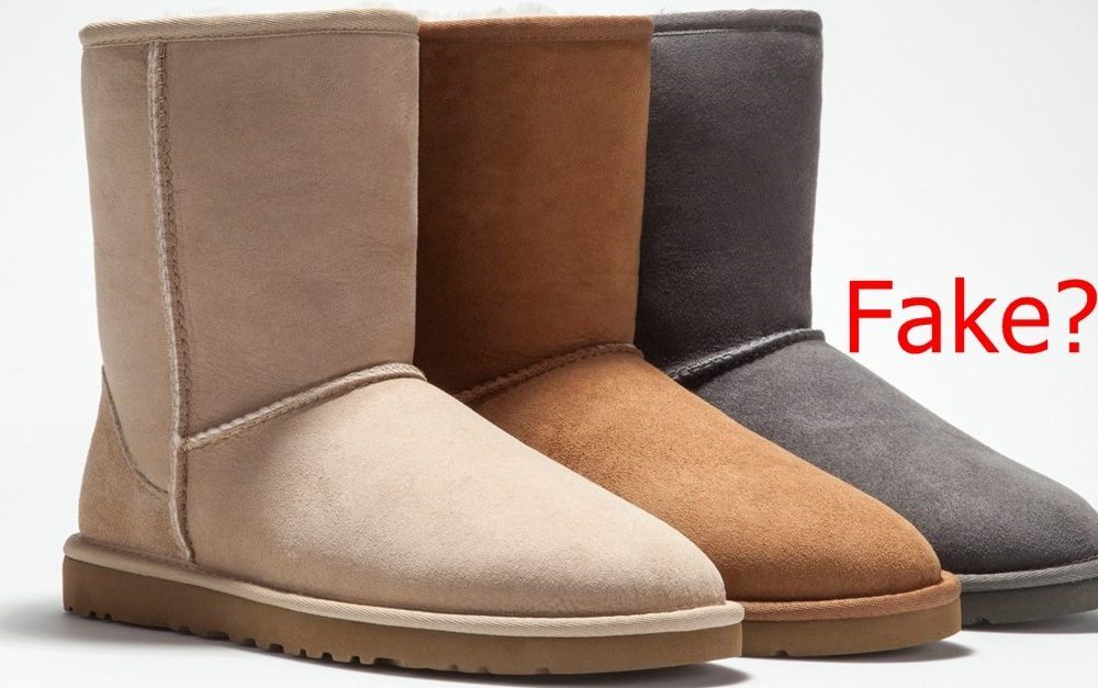 Moda UGG false sau autentice