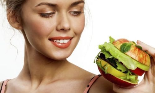 Alimentația după sarcină. Cum slăbești după ce naști